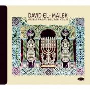 David El Malek: Music from Source II - CD