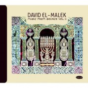 David El Malek: Music from Source II - CD