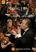 Lucerne Festival Orchestra, Claudio Abbado: Mahler: Symphony No.5 - DVD