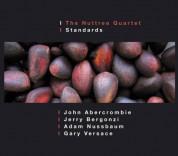 The Nuttree Quartet: Standards - CD