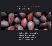 The Nuttree Quartet: Standards - CD