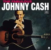 Johnny Cash: The Fabulous Johnny Cash - Plak