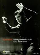 Zubin Mehta, Los Angeles Philharmonic: Dvořák, Mozart, Bartók - DVD