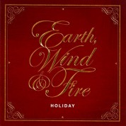 Earth, Wind & Fire: Holiday - CD