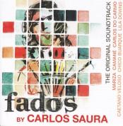 Çeşitli Sanatçılar: Fados By Carlos Saura - CD