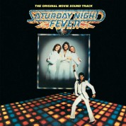 Bee Gees, Çeşitli Sanatçılar: Saturday Night Fever (Deluxe Edition) - CD