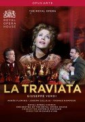Verdi: La traviata - DVD