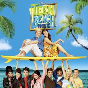 Çeşitli Sanatçılar: OST - Teen Beach Movie - CD