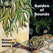 Richard Stoltzman, Nexus percussion ensemble: Garden of Sounds - Improvisations for clarinet and percussion - CD
