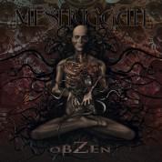 Meshuggah: Obzen - Plak