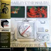 Bob Marley & The Wailers: Babylon By Bus (Half Speed Mastering) - Plak
