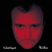 Phil Collins: No Jacket Required - CD