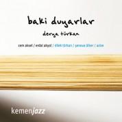 Baki Duyarlar, Derya Türkan: Kemenjazz - CD