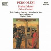 Pergolesi: Stabat Mater / Orfeo - CD