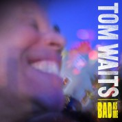 Tom Waits: Bad As Me (Limited Deluxe Edition) - CD