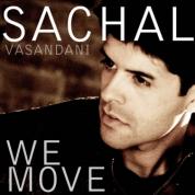 Sachal Vasandani: We Move - CD