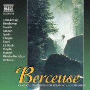 Berceuse - Classical Favourites for Relaxing and Dreaming - CD