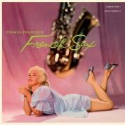Franck Pourcel: French Sax + 2 Bonus Tracks! - Plak