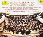 Claudio Abbado, Berliner Philharmoniker: Mahler: Symphony No. 8 - CD