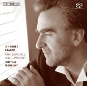 Jonathan Plowright: Brahms: Handel Variations - SACD