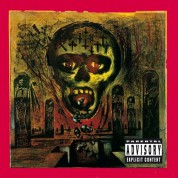 Slayer: Seasons In The Abyss - CD