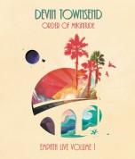 Devin Townsend: Order Of Magnitude: Empath Live Volume 1 - BluRay
