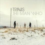 Travis: The Man Who (20th Anniversary Edition) - Plak