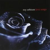 Roy Orbison: Love Songs - CD