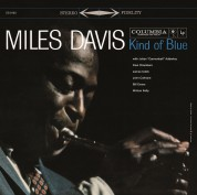Miles Davis: Kind Of Blue (Deluxe) - Plak