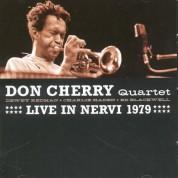 Don Cherry: Live In Nervi 1979 - CD