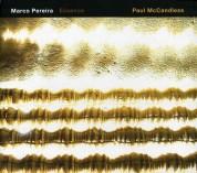 Marco Pereira, Paul McCandless: Essence - CD