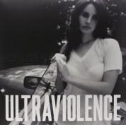 Lana Del Rey: Ultraviolence - Plak