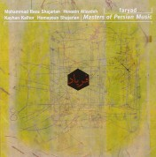 Kayhan Kalhor: Faryad - CD