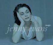 Jenny Evans: Nuages - CD