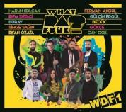 What Da Funk: Wdf1 - CD