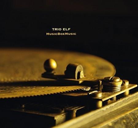 Trio Elf: Music Box Music - CD
