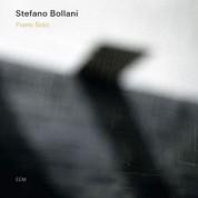 Stefano Bollani: Piano Solo - CD