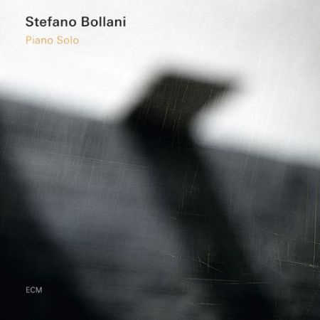 Stefano Bollani: Piano Solo - CD