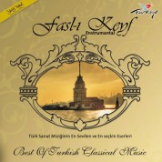 Çeşitli Sanatçılar: Fasl-ı Keyf - CD