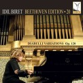 İdil Biret: Beethoven: Diabelli Variations Op. 120 - CD