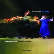 Kamran Rastegar: Chehrenama - CD