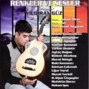 Yıldıran Güz: Renkler Ve Sesler - CD
