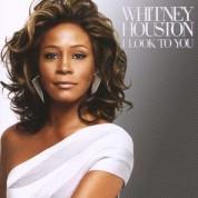 Whitney Houston: I Look To You - CD