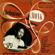 Thelonious Monk: Genius of Modern Music Vol. 2 - CD