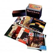 Rainbow: The Singles Box Set 1975-1986 - CD