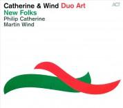 Philip Catherine: New Folks - CD