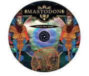 Mastodon: Crack The Skye (Picture Disc) - Plak