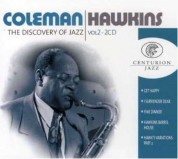 Coleman Hawkins: The Discovery of Jazz - CD