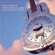 Dire Straits: Brothers in Arms - SACD