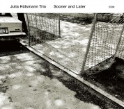 Julia Hülsmann: Sooner And Later - CD